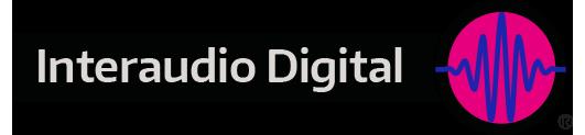 Logo Interaudio Digital